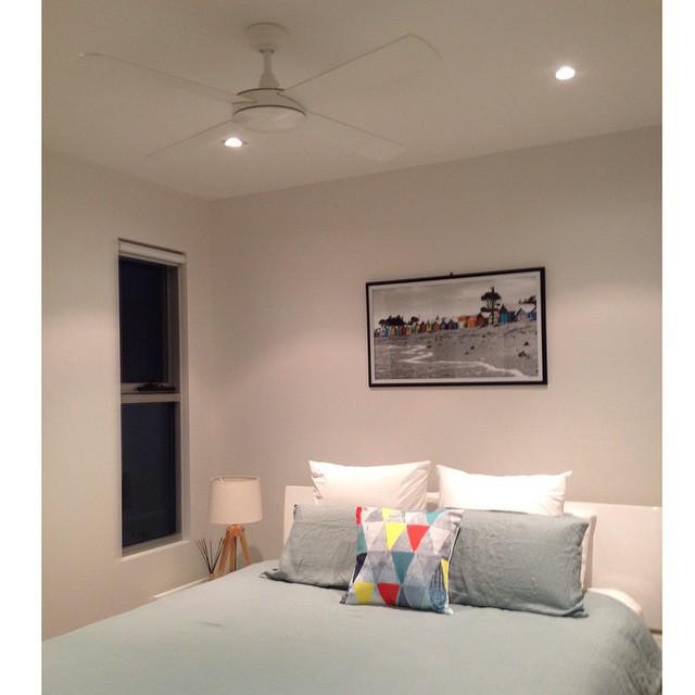 domestic-electrical mount martha O'halloran bedroom lighting